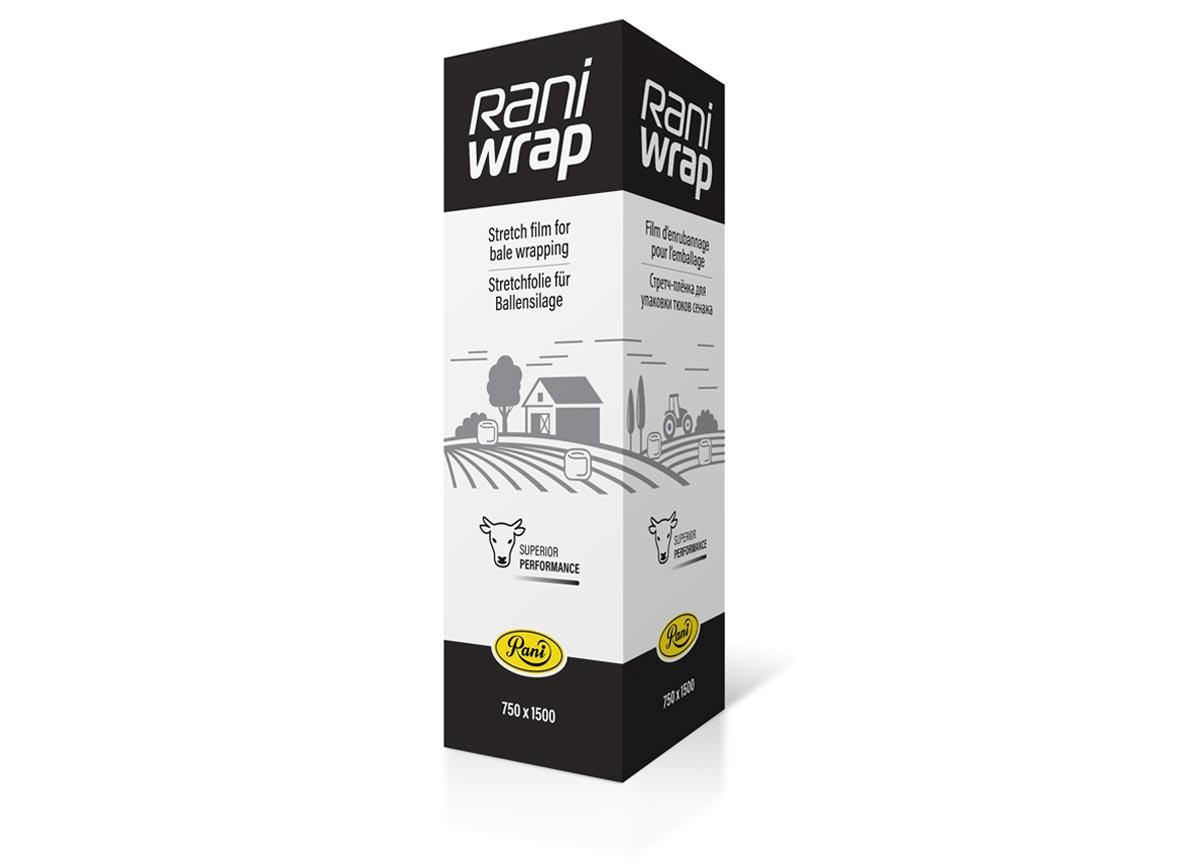 Rani Easy Wrap Packaging