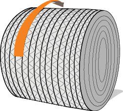 Netwrap Strength