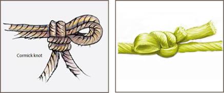 cormick knot