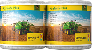 JD XtraTwine Plus 2800_pack