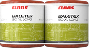 CLAAS Baletex XL Long UK Pack