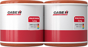 CASE MAXXIMA Long 3000m UK pack rust