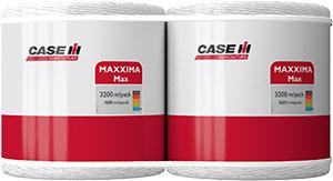 CASE MAXXIMA Max 3200m pack white