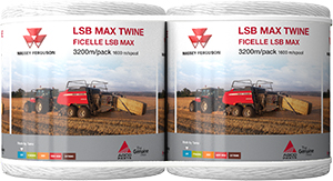 MF LSB Max 3200 pack