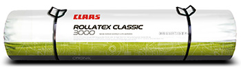 CLAAS Rollatex Classic 3000m Roll