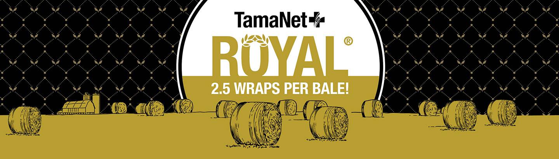 TamaNet<span class='plus bs'></span> Royal<sup>®</sup> 3800m