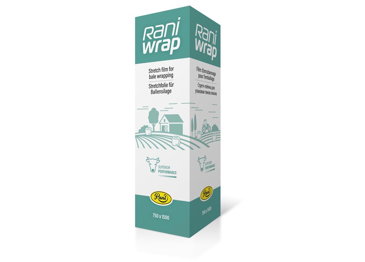 Rani EasyWrap Packaging